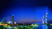 tour Packages to dubai