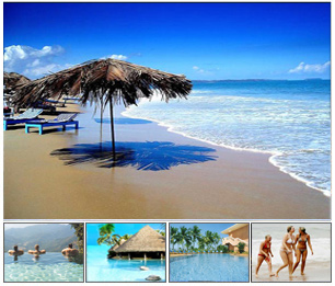 Travel Packages to Goa