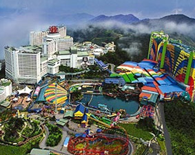 3 Nights / 4 Days Magical Malaysia Package