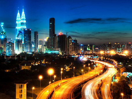 SINGAPORE & MALAYSIA PACKAGES 5 NIGHTS / 6 DAYS