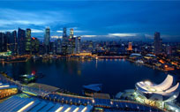 6 Nights / 7 Days Singapore & Malaysia Package