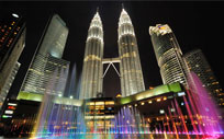 SINGAPORE & MALAYSIA PACKAGES 7 NIGHTS / 8 DAYS