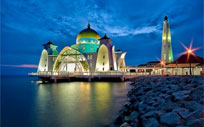SINGAPORE, MALAYSIA & CRUISE PACKAGE 8 N/9 D